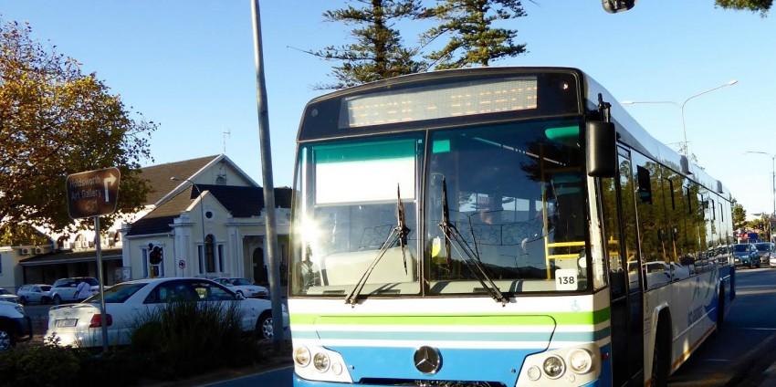 Bus Charades!