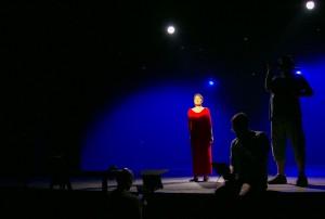 red dress 3