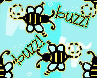 Buzzing like a bee in my ear eclipse