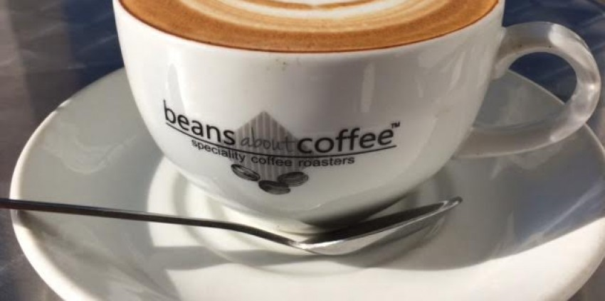 A Passion for Coffee!